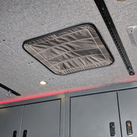 "14""x 14"" Magnetic Roof Vent Cover"