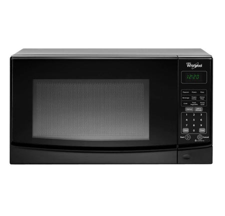 Whirlpool 0.7 cu ft. Microwave w/Electronic Touch Control