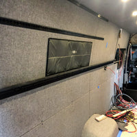 "2007-2018 Sprinter Cargo Van Complete Interior Finishing Kit 170""W.B. Extended"