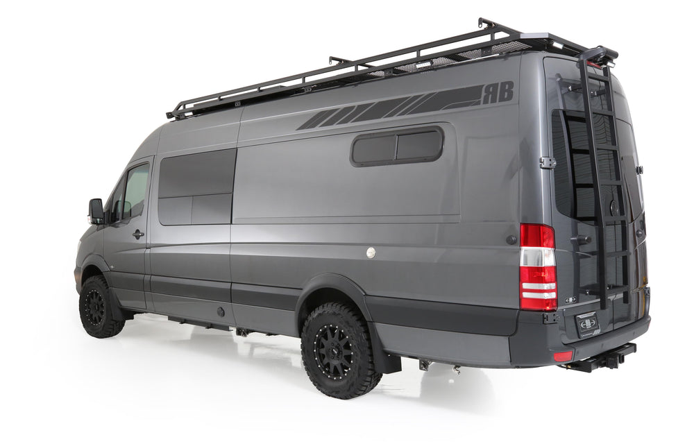 Sprinter Van For Sale >> Rb Touring 170ex 2500 4x4