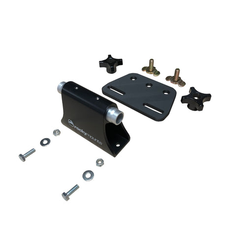 Rocky Mount Thru Axle, L-Track Mounting Kit