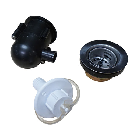 Complete Sink Plumbing Kit