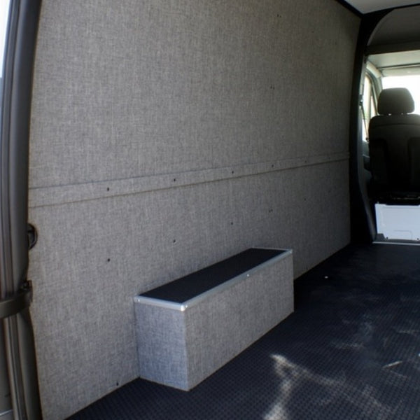 2019+ Sprinter Van Liner Kit, 170