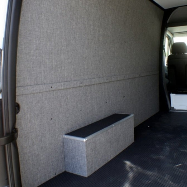 2019+ Sprinter Van Wall Liner Kit, 170