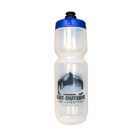 26 oz. Purist Bike Sport Water Bottle - Get Outside