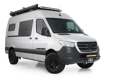 RB Touring Van PC - 144 2500