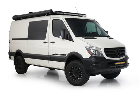 RB Gear Hauler RB19 - 144 Low Roof 4x4 - Sold
