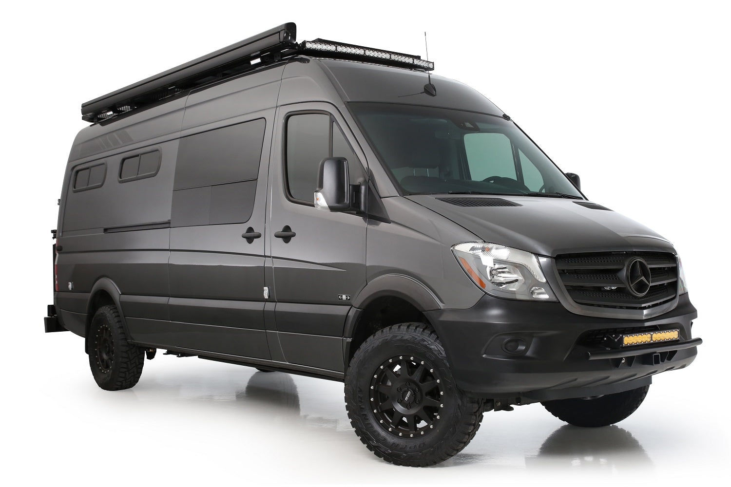 RB Touring Van RD - 170 2500 4x4