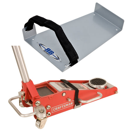 Racing Floor Jack Mount