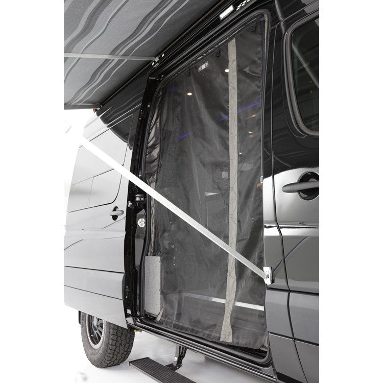 Fiamma F45S Side Mount Awning-Manual-170""