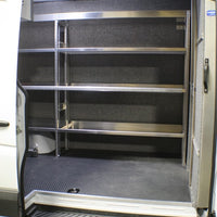 Hollywood Camera Support Sprinter Van - 144""