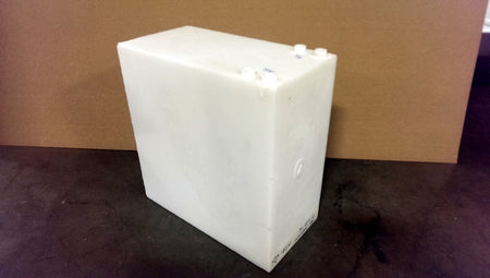 25 Gallon Polyethylene Water/Waste Tank - Sprinter Van