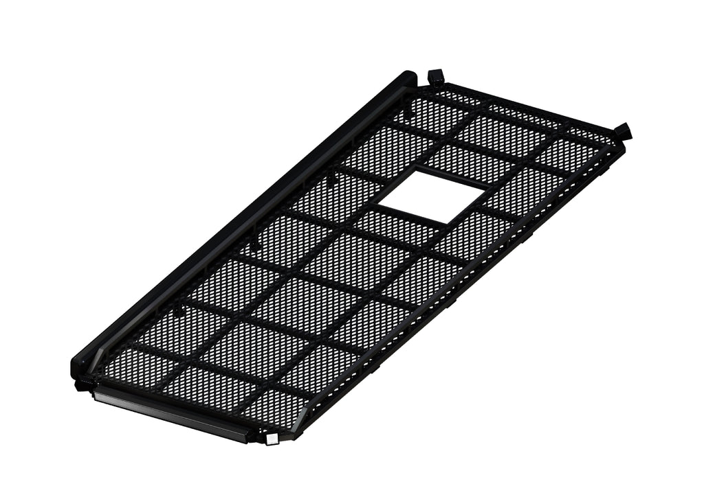 07+ Sprinter Van Aluminum Roof Rack - 170