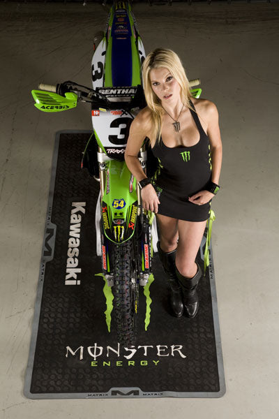 Enduro-X Photo Shoot