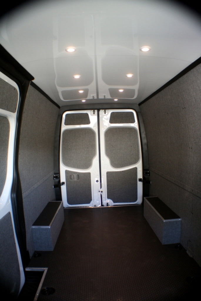 2007 Sprinter Van Complete Interior Kit 170 Quot Wb Hr Rb