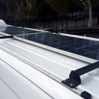 Sprinter Solar Panel Roof Bar - High Roof