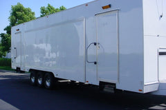 35' Support Trailer