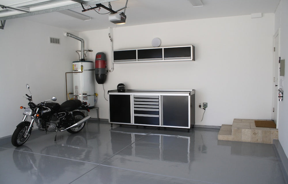 Naples Garage Install Rb Components