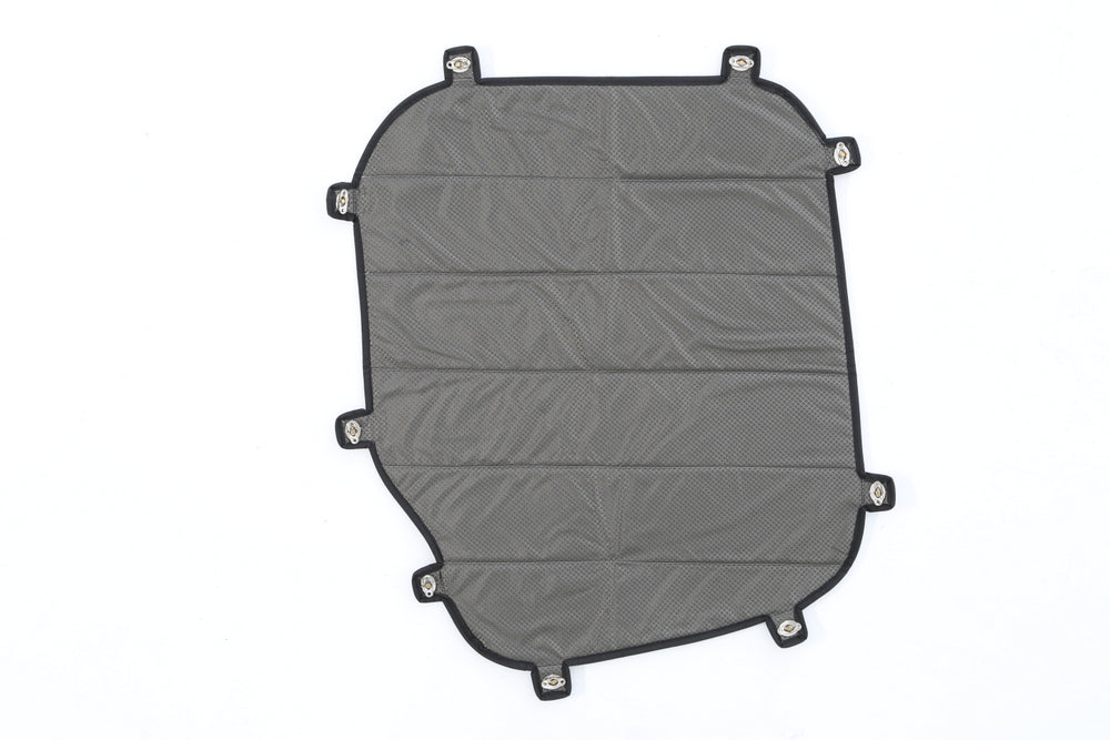 2007+ Sprinter Van Fabric - PS Rear Door Window Cover
