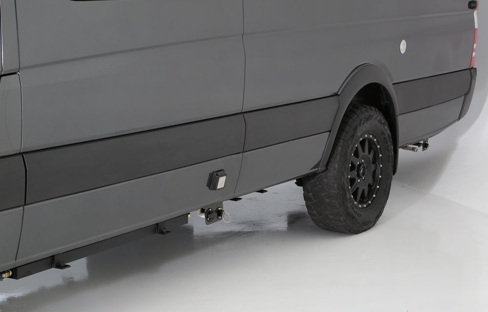 Rb Touring Van Mf 170 Ex 2500 4x4 Rb Components