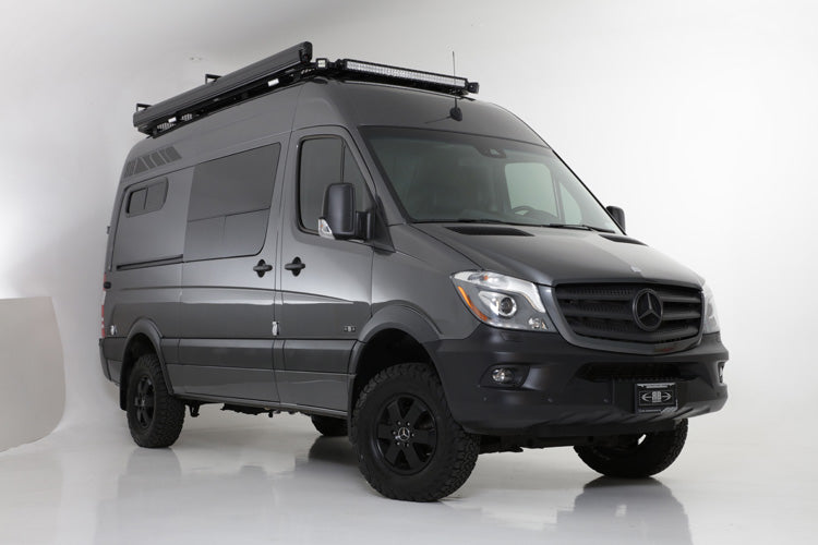Sprinter Van Fiamma F65S Awning - RB Components