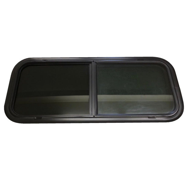 "Panel Bed Window 15""x36"" - Passenger Side"