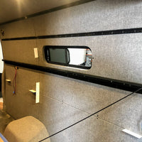"2007-2018 Sprinter Cargo Van Complete Interior Finishing Kit 170""W.B. Non-Ext."
