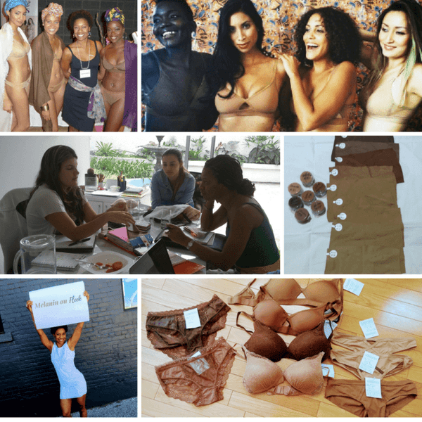A Love & Nudes Year in Review