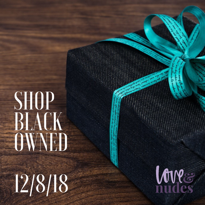 It's ON Just Now - Black Owned Holiday Market👊