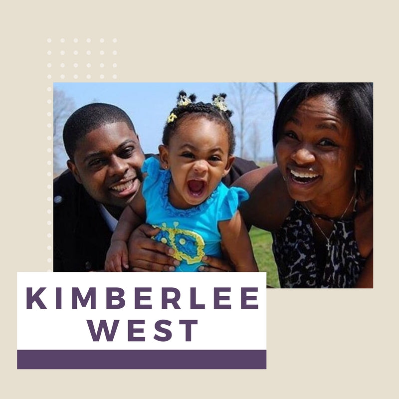 Own Your Tone Series: Kimberlee West