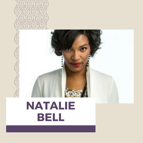 Own Your Tone Series: Natalie Bell