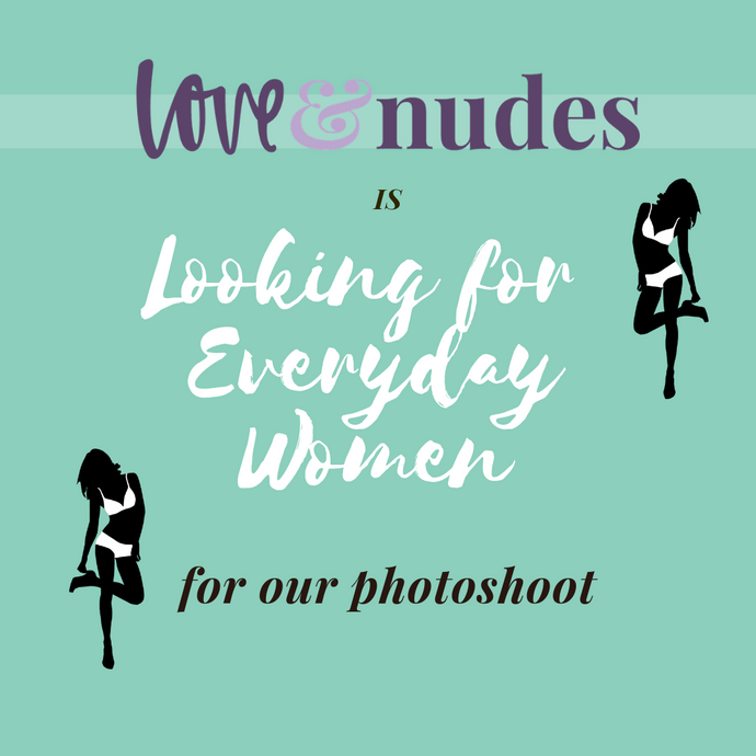 EVERYDAY Women Model Search!