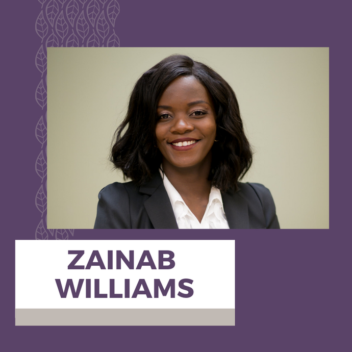 Building Wealth with Zainab
