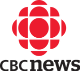 CBC News Logo: See Love and Nudes on CBC News