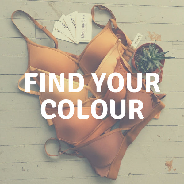 Find Your Colour