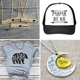Everyday Is Mothers Day Bundle - The Cutest Little Things