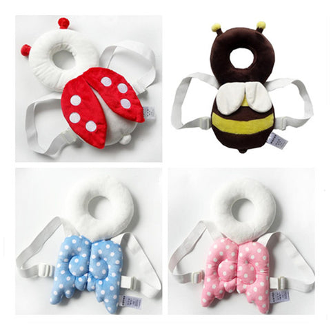 Baby Head Protector Pad - The Cutest Little Things