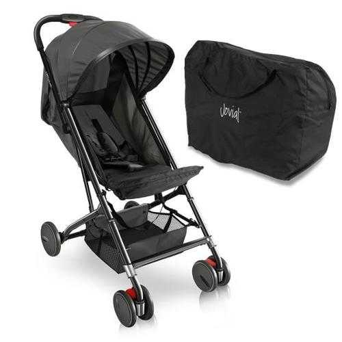 Portable Folding Baby Stroller - Compact & Portable Stroller - The Cutest Little Things