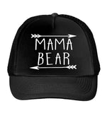 Mama Bear Cap - The Cutest Little Things