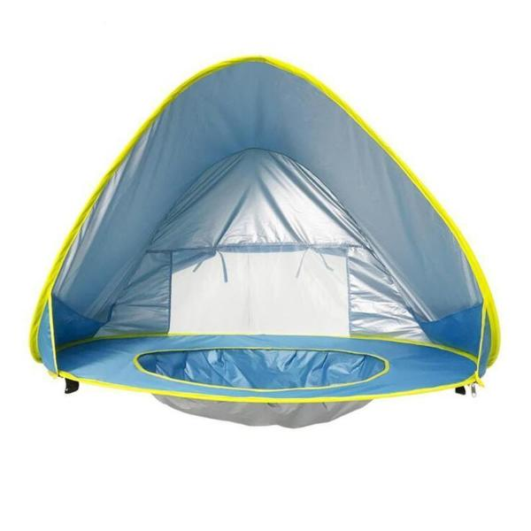 UV- Protecting Baby Beach Tent - The Cutest Little Things