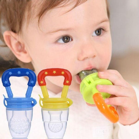 Natural Food Feeder - The Cutest Little Things