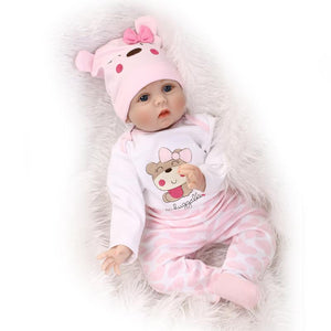 Next Best Thing Baby Doll - The Cutest Little Things