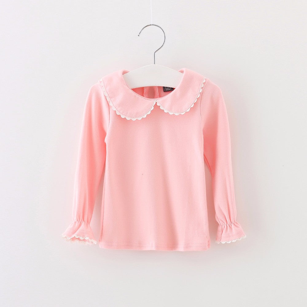 The Sweetest Girl Tops - The Cutest Little Things