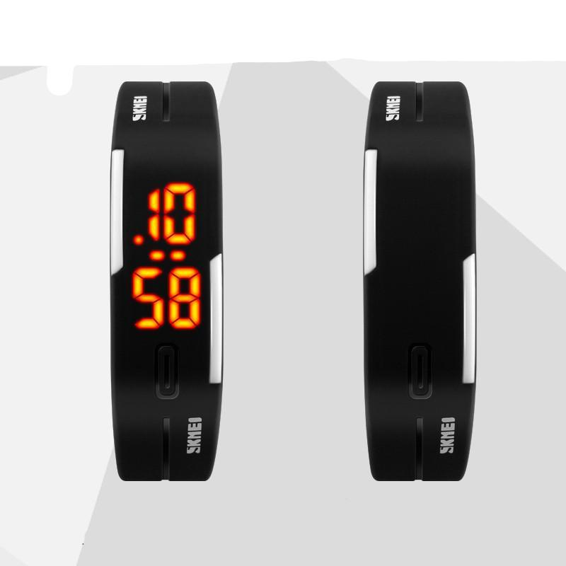 Silicone Led Sports Watches - The Cutest Little Things