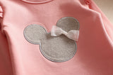 The Cutest Long Sleeve Minnie Shirt - The Cutest Little Things