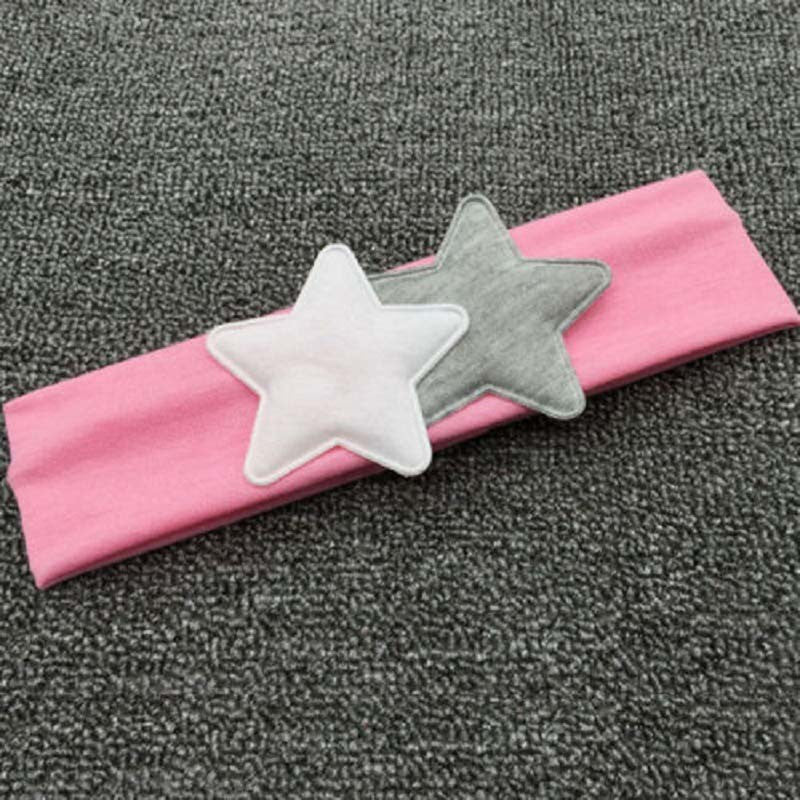 Star Girl Headband - The Cutest Little Things