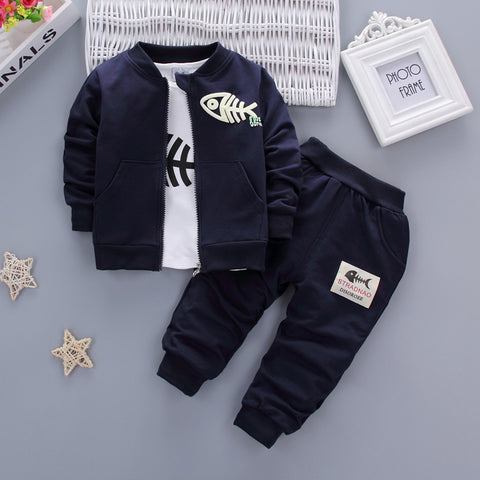 """Oh How Cute Is He"" Baby Set - The Cutest Little Things"
