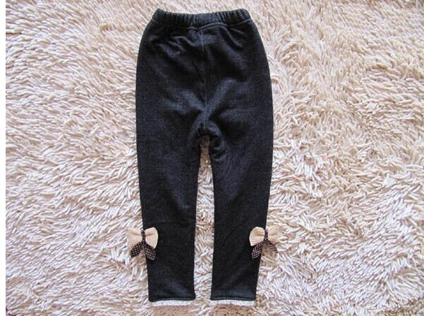 The Cutest Elastic Waist Legging - The Cutest Little Things