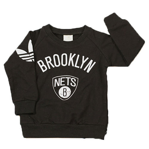 Brooklyn Sweatshirt - The Cutest Little Things