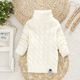The Cutest Little Children's Sweater - The Cutest Little Things